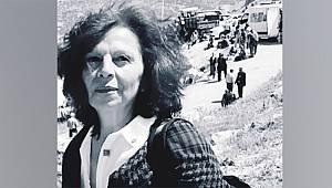 """Ergin; """"Bir öğrenci annesi olarak anayasal protesto hakkını kullanmak isteyen Boğaziçi Üniversitesi öğrencilerinin yanındayım"""""""