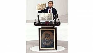 Eser, Kazımkarabekir'i Meclis Gündemine Taşıdı