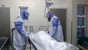 Fazla ölüm artışlarında Karaman 22.sırada