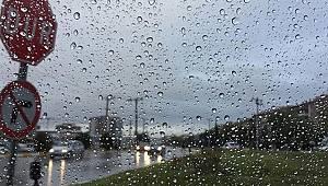 Karaman'a soğuk ve yağışlı sistemler geliyor!