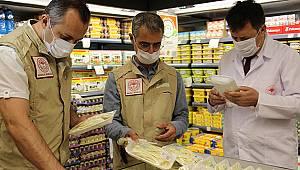 Karaman'da 137 farklı işletmeye para cezası uygulandı
