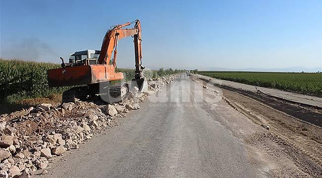 Karaman'da 2020 yılında yatırımlar için 703,8 Milyon TL harcandı