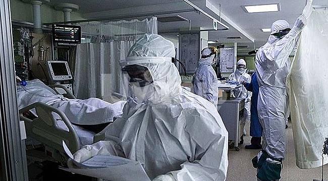 Karaman'da koronavirüs vakalarında büyük düşüş