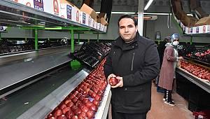 Karaman elması beklenen değeri buluyor mu?