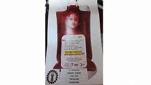 Karaman Esnaf ve Sanatkarlar Odaları Birliğinden Kan Bağışı Kampanyası