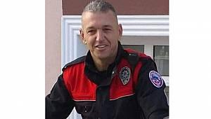 Karamanlı Polis Kazada Ağır Yaralandı