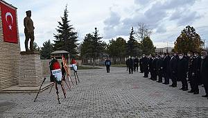 Kazım Karabekir Paşa vefatının 73. yılında anıldı