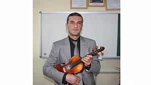 Müzik Öğretmeni Sefa Yeğin Evinde Ölü Bulundu