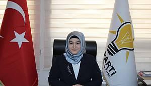 AK Parti Kadın Kolları Başkanı Coştu: 28 Şubat'ta Ülkemiz Karanlık Bir Sürecin İçine Atılmıştır