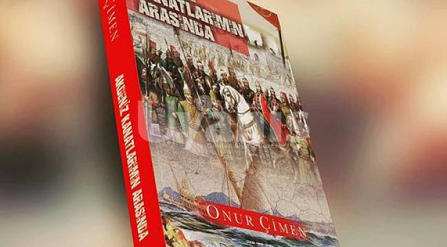 Akdeniz Kanatlarımın Arasında Okurlarıyla Buluşuyor