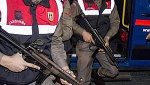 Aralarında Karaman'ın da bulunduğu 4 ilde fuhuş operasyonu