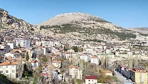 Ermenek'e izinsiz giriş yasaklandı