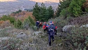 Karaman'da jandarma kayıp çocukları bularak ailesine teslim etti