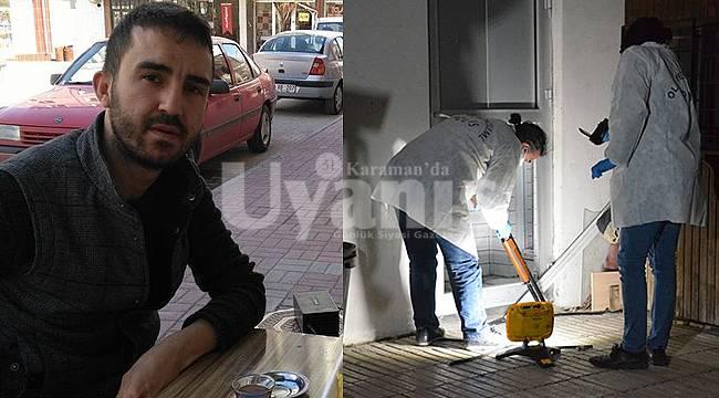Karaman'da Mehmet Öcal Cinayetiyle İlgili 12 Kişi Gözaltına Alındı