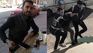 Mehmet Öcal Cinayetinde 5 Tutuklama