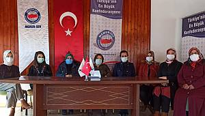 Memur-Sen Kadınlar Komisyonu: Mağdurlar Görülmeli, Haklar Ödenmeli!