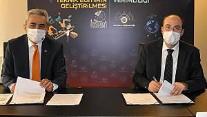 Ayrancı Belediyesi Güneş Enerji Santrali proje sözleşmesi imzalandı
