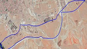 Dereköy'ün Bir Kısmı Karaman Belediyesi Mücavir Alanına Dahil Edildi