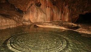 İncesu ve Aşarini mağaraları doğal sit alanı ilan edildi