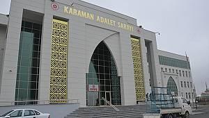 Karaman Adliyesi'ne personel alınacak