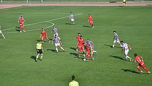 Karaman Belediyespor'un Bu Haftaki Rakibi Kahta 02 Spor