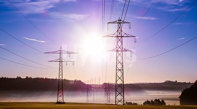 Karaman'da belirlenen bölgelerde elektrik kesintisi uygulanacak