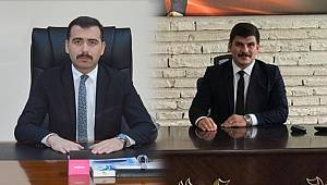 Karaman'da görev yapan iki kaymakam asaleten atandı
