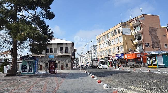 Karaman'da hangi yasaklar kalktı hangileri devam ediyor?
