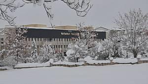 Karaman'da İş Yerlerinin Açılma Ve Kapanış Saatleri Belirlendi