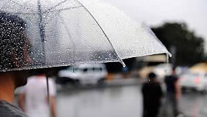 Karaman'da kar ve yağmur yağışı bekleniyor