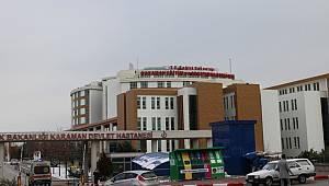 Karaman'da Koronavirüs Vaka Sayısı Artışta