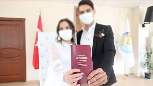 Karaman'da Nikah ve Düğünlere Katılım 50 Kişiyi Geçmeyecek