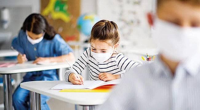 Karaman Valiliğinden Yüz Yüze Eğitim İle İlgili Açıklama