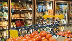 Şubat Ayında Karaman'da (Tüfe) %1,15 Arttı