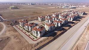 TOKİ'nin Karaman'da Devam Eden Yatırımlarında Son Durum Ne?