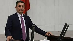 """Ünver: """"AKP'nin Memur Ve Emekliye Verdiği Zam İki Ayı Bile Çıkaramadı"""""""