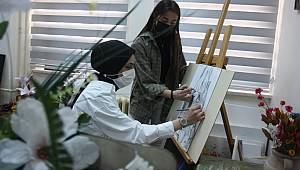 1000 Meslek Lisesi, Sanatsal Etkinliklerde Buluşuyor
