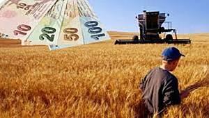 Çiftçinin Tarım Krediye Olan Borcu Yapılandırılacak