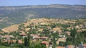 Ermenek'te 2 Köy Karantinaya Alındı