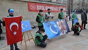 İHH'dan Çin mallarına boykot çağrısı