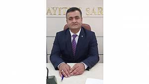 İl Genel Meclisi Başkanı Çayır'dan Şehitler Haftası Mesajı