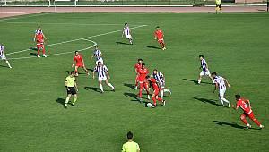Karaman Belediyespor-Ağrı Spor maçı canlı yayınlanacak