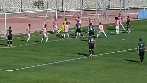 Karaman Belediyespor deplasmanda 3 puan kazanmak istiyor