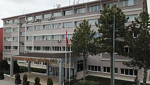 Karaman'da 13 Mayıs'a Kadar Bazı Eylem Ve Etkinlikler Yasaklandı