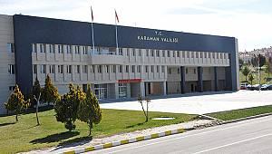 Karaman'da İki Köyün Karantinası Kaldırıldı