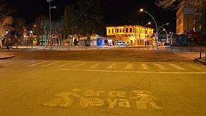 Karaman'da kısıtlamadan muaf olanlar belirlendi