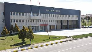 Karaman'da Mesai Saatlerinde Koronavirüs Değişikliği