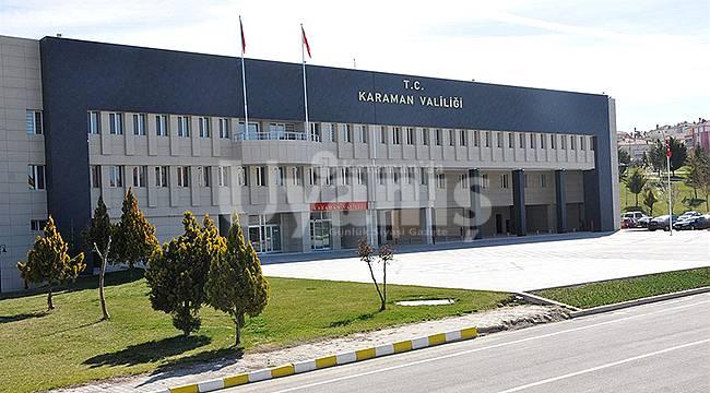 Karaman'da Ramazan Ayı Boyunca Uygulanacak Tedbirler Açıklandı