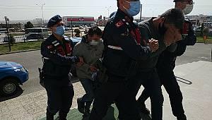 Karaman'da yakalanan koyun hırsızları serbest bırakıldı