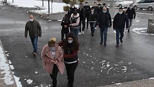 Karaman'daki operasyonla ilgili 3 kişi daha tutuklandı